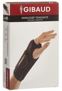 GIBAUD Manugib Tendinitis 2R 15.5-18cm rechts