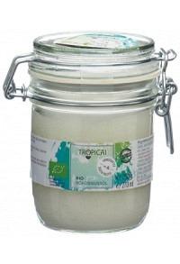 TROPICAI Coconut Oil Fairtrade Bio 270 ml