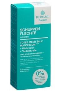 DERMASEL Therapie Schuppenflech Salbe D/F/I 75 ml