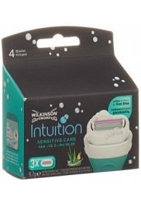 WILKINSON Intuition Sensitive 3 Klingen N 3 Stk