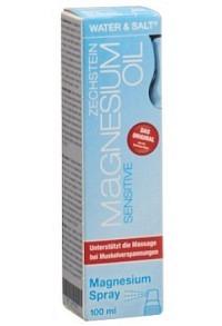 ZECHSTEIN Magnesium Öl sensitive (neu) Spr 100 ml
