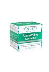 SOMATOLINE Intensive Figurpflege 7 Näch Gel 400 ml