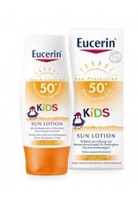 EUCERIN SUN KIDS Sens Protect Lot LSF50+ 150 ml