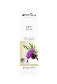 BIOKOSMA Repair Haaröl Fl 50 ml