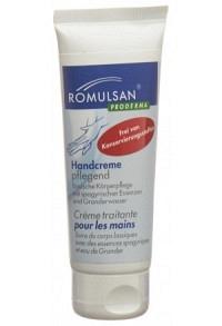 ROMULSAN proderma Handcreme pflegend 100 ml
