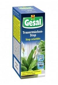 GESAL Trauermücken-Stop 50 ml (Achtung! Versand nur INNERHALB der SCHWEIZ möglich!)