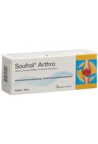 SOUFROL Arthro Creme Tb 120 g
