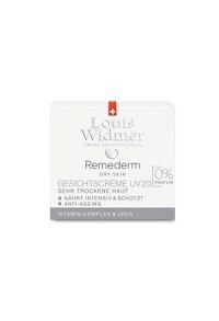 WIDMER REMEDERM Gesichtscrème UV20 Unparf 50 ml