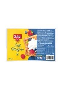 SCHÄR Soft Waffeln glutenfrei 100 g