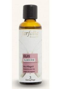 FARFALLA Bio-Pflegeöl Argan 75 ml