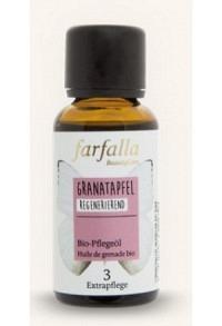 FARFALLA Bio-Pflegeöl Granatapfelsamen 30 ml