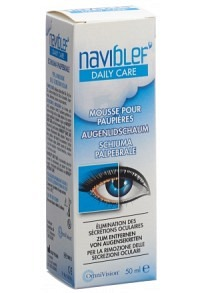 NAVIBLEF Daily Care 50 ml