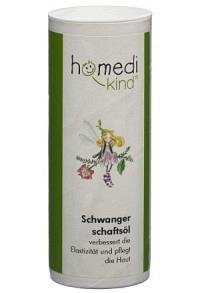 HOMEDI-KIND Schwangerschaftsstreifen Öl Fl 100 ml