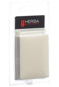 HERBA Make-up Schwämmchen Keil weiss 4 Stk