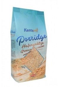KENTAVIT Porridge-Hafergrütze weiss Btl 750 g