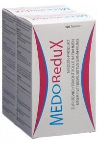 MEDOREDUX Tabl 2 x 120 Stk