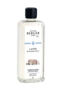 MAISON BERGER Parfum Caresse de Coton NEW 1 lt