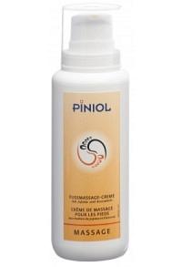 PINIOL Fussmassage-Creme Disp 200 ml