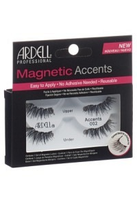 ARDELL Magnetic Lashes Accent 002