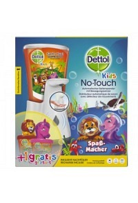 DETTOL No-Touch Starter Box Kids