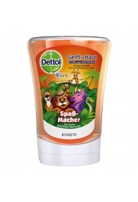 DETTOL No-Touch Handseife Nachf Kids Spass 250 ml