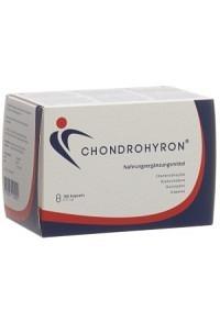 CHONDROHYRON Kaps Blist 180 Stk