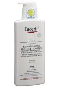EUCERIN AtoControl Reinigungsöl 400 ml