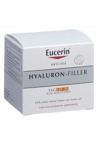 EUCERIN HYALURON-FILLER Tag al Hauttyp+LSF30 50 ml