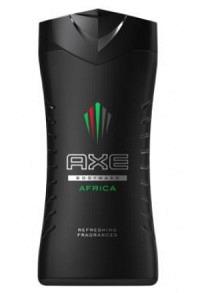 AXE Dusch Africa 250 ml
