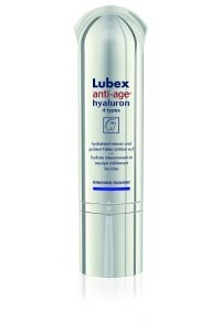 LUBEX ANTI-AGE hyaluron 4 types Fl 30 ml