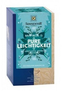 SONNENTOR Happiness is Pure Leichtigk Tee 18 Stk