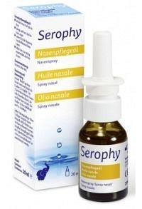 SEROPHY Nasenpflegeöl Fl 20 ml