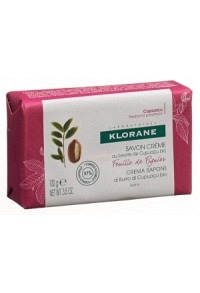 KLORANE Cremeseife Feigenblatt 100 g
