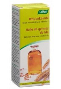 VOGEL Weizenkeimöl 100 ml