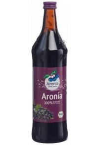 ARONIA ORIGINAL Bio Aroniasaft Fl 0.7 lt