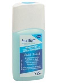 STERILLIUM Protect&Care Soap Fl 35 ml