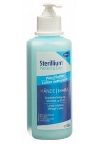 STERILLIUM Protect&Care Soap Fl 350 ml