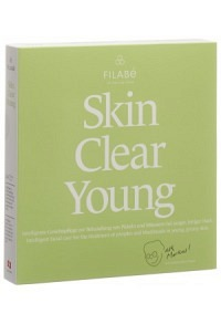 FILABE Skin Clear Young 28 Stk