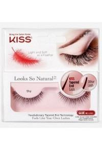 KISS Look So Natural Lashes Shy
