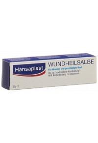 HANSAPLAST Wundheilsalbe 50 g