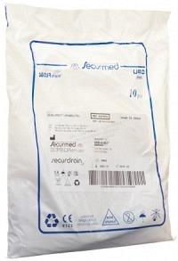 QUALIMED Urinbeutel 1.5l 90cm ohne RV 10 Stk