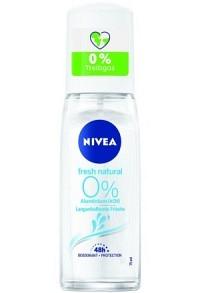 NIVEA Female Deo Fresh Natural Vapo 75 ml