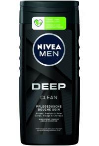 NIVEA Men Pflegedusche Deep 250 ml