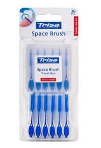 TRISA Space Brush Interdental Brush 36 Stk