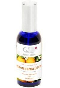 AROMALIFE Pflanzenwasser Orangenblüten Spr 100 ml