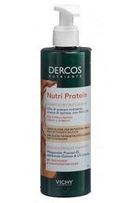 VICHY Dercos Nutrients Nut Prot Sham DE Fl 250 ml