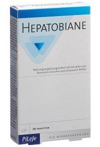 HEPATOBIANE Tabl 28 Stk