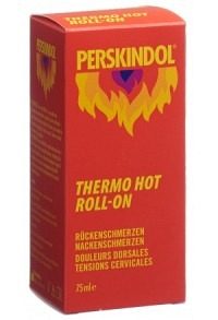 PERSKINDOL Thermo Hot Roll-on 75 ml