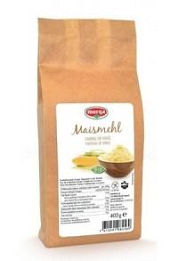 MORGA Maismehl glutenfrei Bio Btl 400 g
