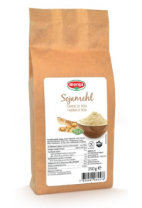 MORGA Sojamehl glutenfrei Bio Btl 350 g